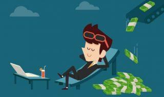 6 Cara Cepat untuk Mendapatkan Uang Tambahan
